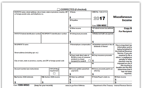 File Form 1099 MISC Online | E-file 1099 MISC | 1099 MISC Reporting